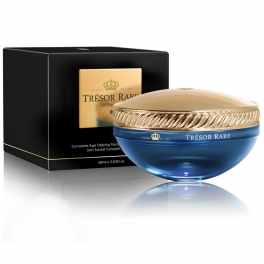 Blue Sapphire Complete Age Defying Facial Treatment Cream
