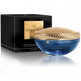Blue Sapphire Complete Age Defying Skin Potion Lifting Mask