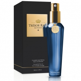 Blue Sapphire Complete Age Defying Neck Concentrate